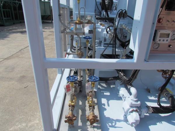 Nitrogen Units Precise Energy Products
